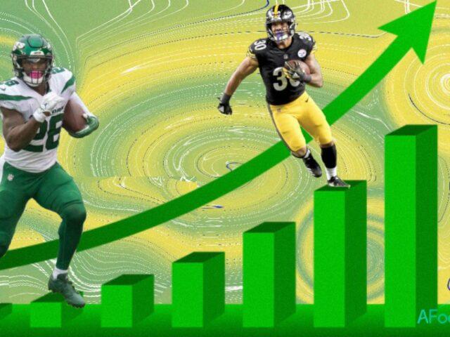 aFootballAddict's Fantasy Football July Stock Report: Running Backs