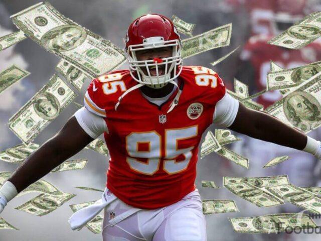 Chris Jones & Kansas City Chiefs Agree to Long-Term Deal