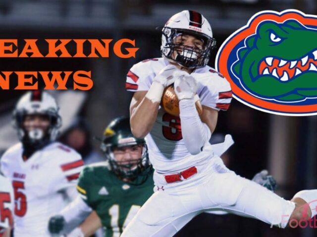 Florida Lands 4-Star Safety Donovan McMillon