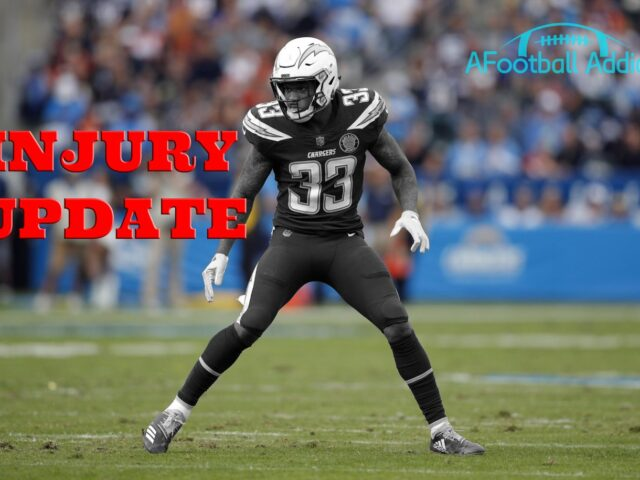 Derwin James to Miss 6-8 Months Due to Meniscus Tear In Right Knee