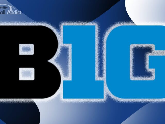 Big-Ten Unanimously Agrees to Start Football Season in October