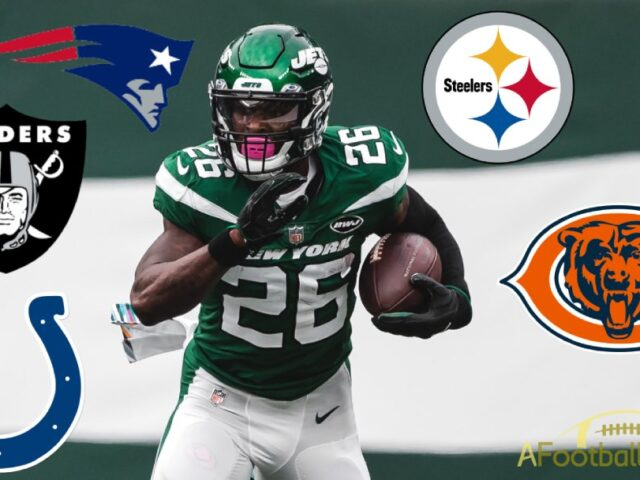 Where Does Le'Veon Bell Land?