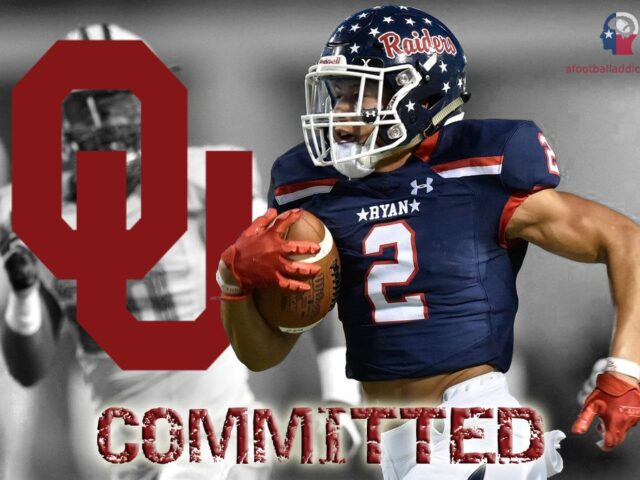 Billy Bowman Commits to the University of Oklahoma