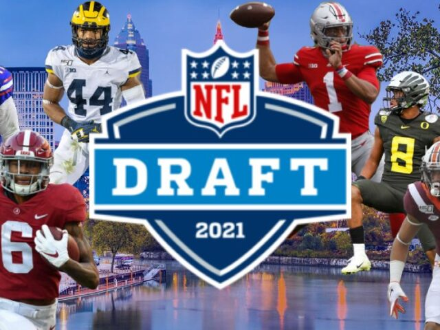 afootballaddict.com's 2021 NFL Draft Top 50 Big Board