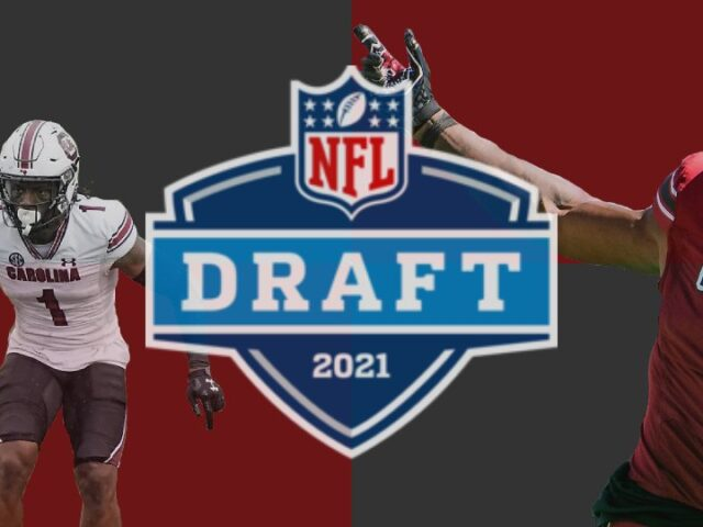2021 NFL Draft Profile: Jaycee Horn | afootballaddict.com