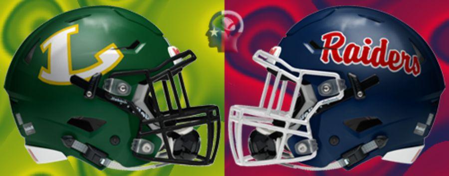 Longview High School vs Denton Ryan High School