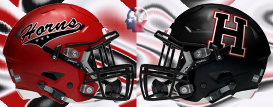 Cedar Hill High School vs Rockwall-Heath High School