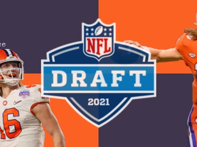 2021 NFL Draft Profile: Trevor Lawrence | afootballaddict.com