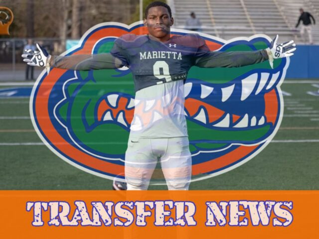 Arik Gilbert Announces He Will be Transferring to the University of Florida