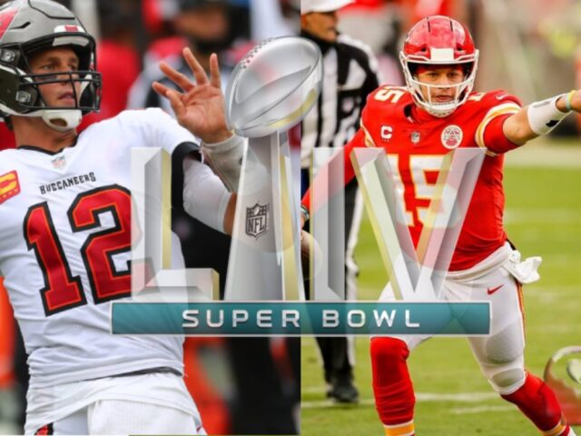 The Tampa Bay Buccaneers Upset the Kansas City Chiefs 31-9