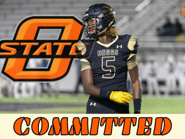 Four-Star Safety Kendal Daniels Flips from Texas A&M to Oklahoma State