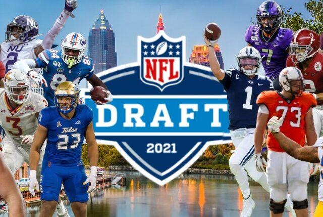 afootballaddict.com's 2021 NFL Mock Draft 5.0 – Post Free Agency