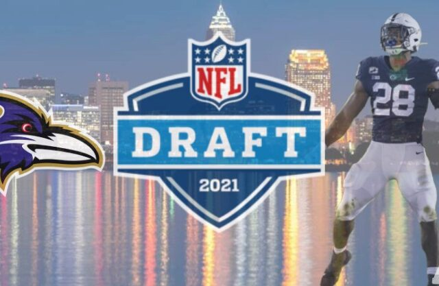 Five Prospect the Baltimore Ravens Should Target in the 2021 NFL Draft