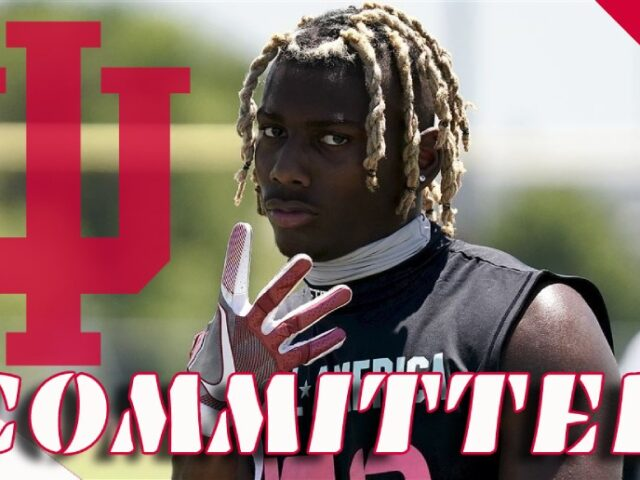 Four-Star ATH Dasan McCullough Flips from Ohio State to Indiana