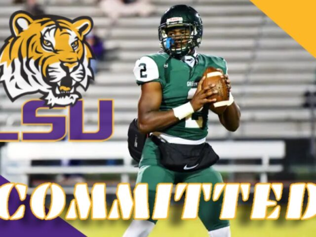 Five-Star Safety Jacoby Mathews Commits to the LSU Tigers