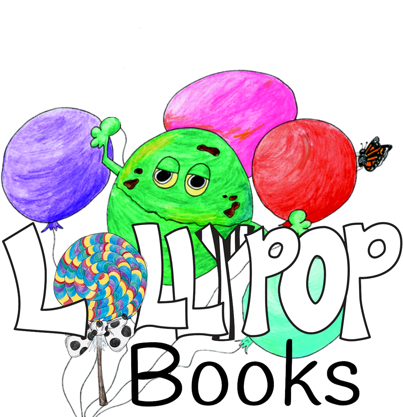 Lollypop Books