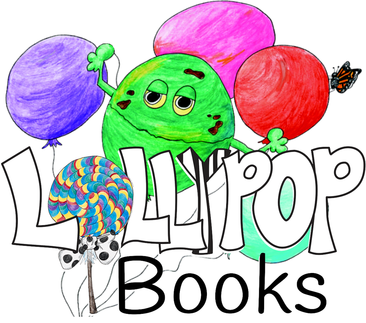 Lollypop Books