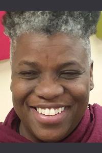 Headshot of Dr. Damita Brown