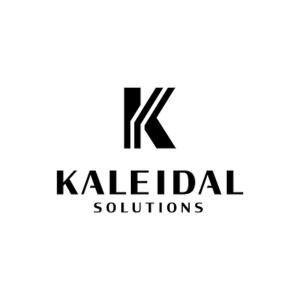 Logo for Kaleidal Solutions