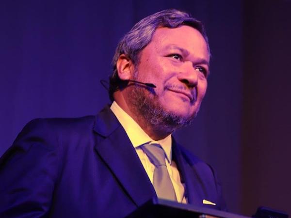 Parrish Jácome Hernández
