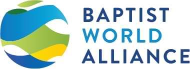 Baptist World Alliance (BWA) Logo