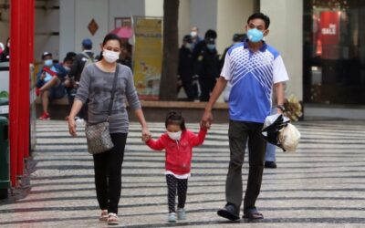 Leading the Church Beyond the Pandemic
