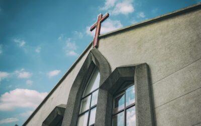 Ser Igreja fora do templo