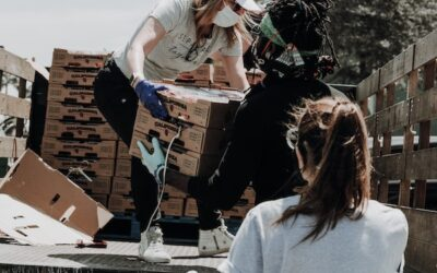 Care Project Connects Church to Community