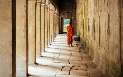 A Christian-Buddhist Dialogue on Suffering