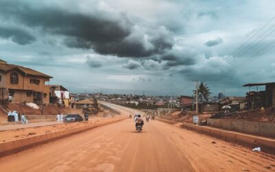 The Impact of COVID-19 on Churches in Nigeria