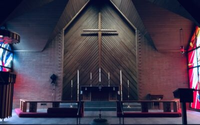 Paradigm Shift: Thinking About the Future of the Church in a Post-Pandemic World