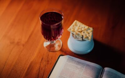 The Priesthood of All Believers