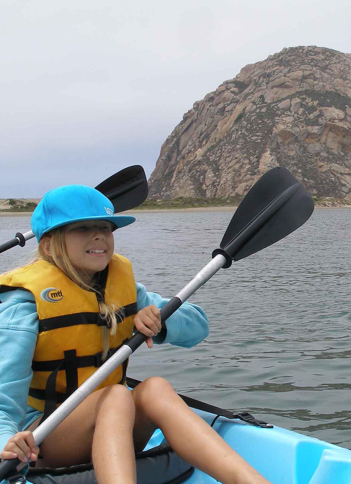 Rock Kayak – Where your adventure begins!