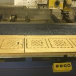 CNC Milk Crate