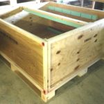 Frame Crate