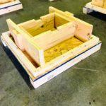 Engine Crate Base
