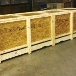 OSB Crate