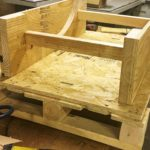 Custom Wood  Dunnage