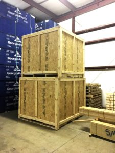 Cleat Crate