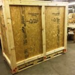 Large Cleat Crate
