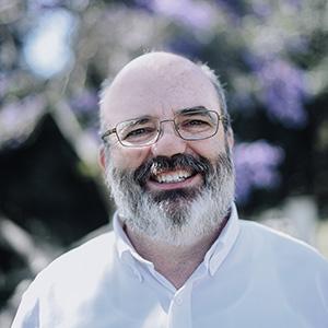Steve Sprinkle, Ph.D. (La Jolla)