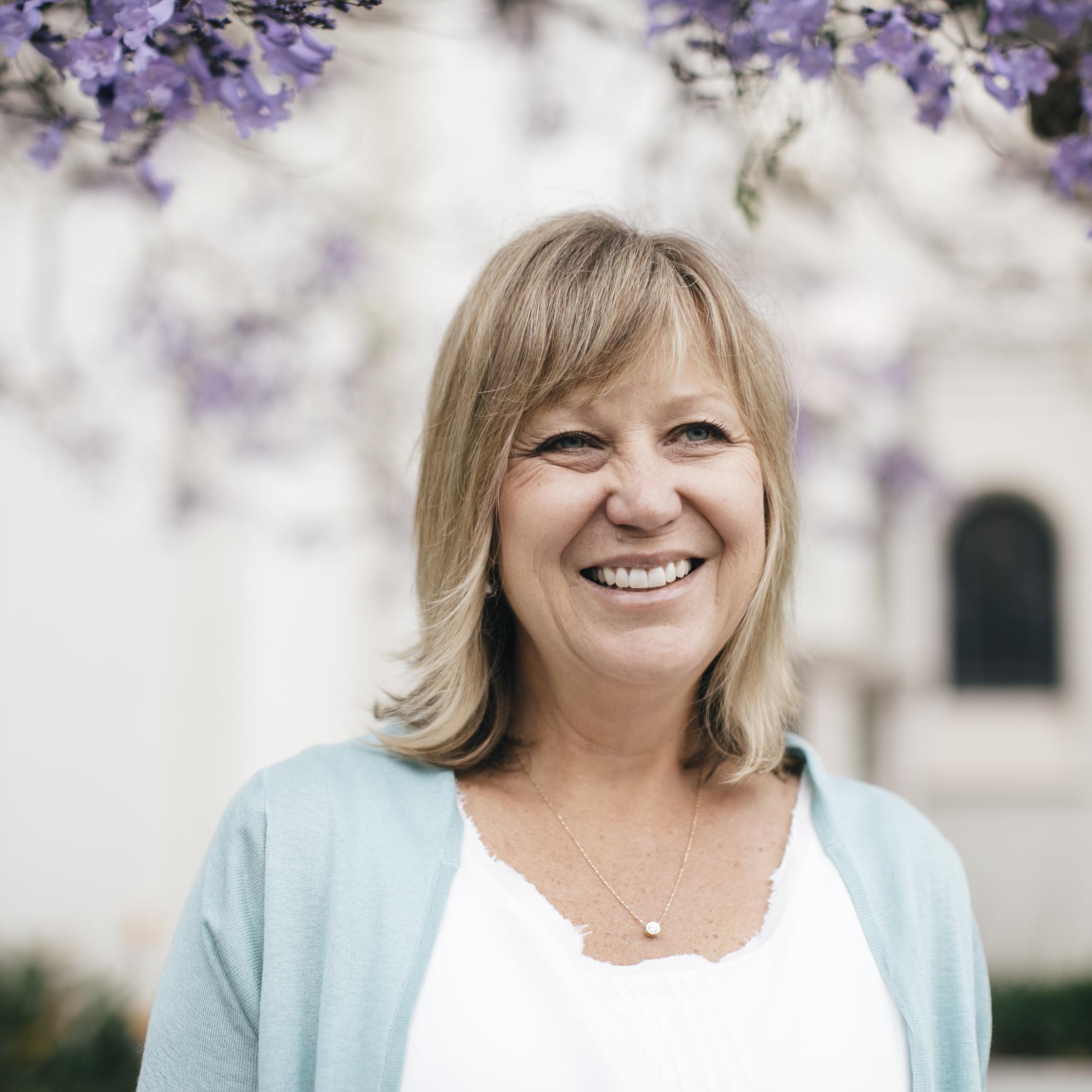 Lisa Jensen, Ph.D. (La Jolla)