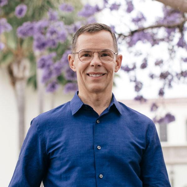 Philip Cisneros-Seibel, Ph.D. (Hillcrest)