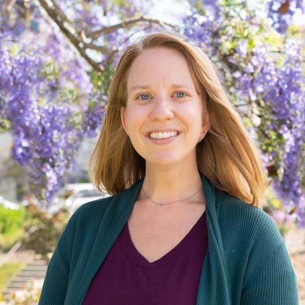 Solara Calderon, Ph.D. (Hillcrest)