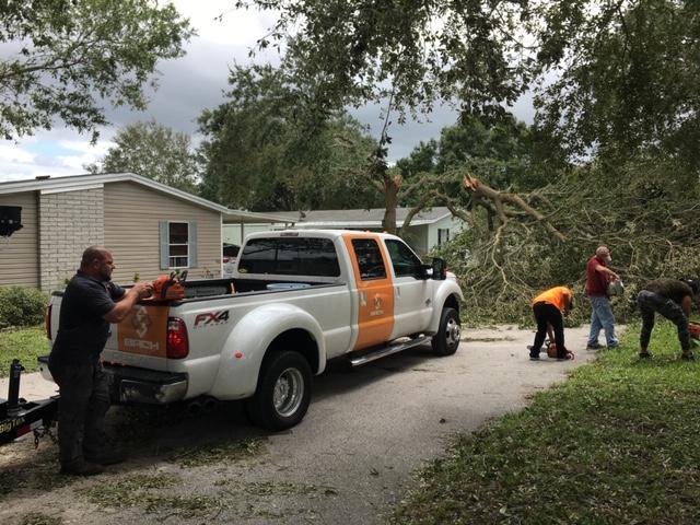 Hurrican Irma Orlando IMG_9676