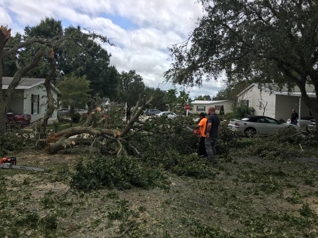 Hurrican Irma Orlando IMG_9680