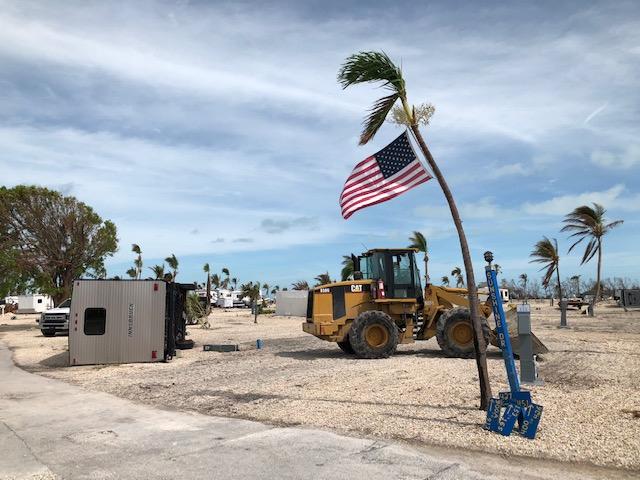 Hurrican Irma Sunshine Key IMG_0088