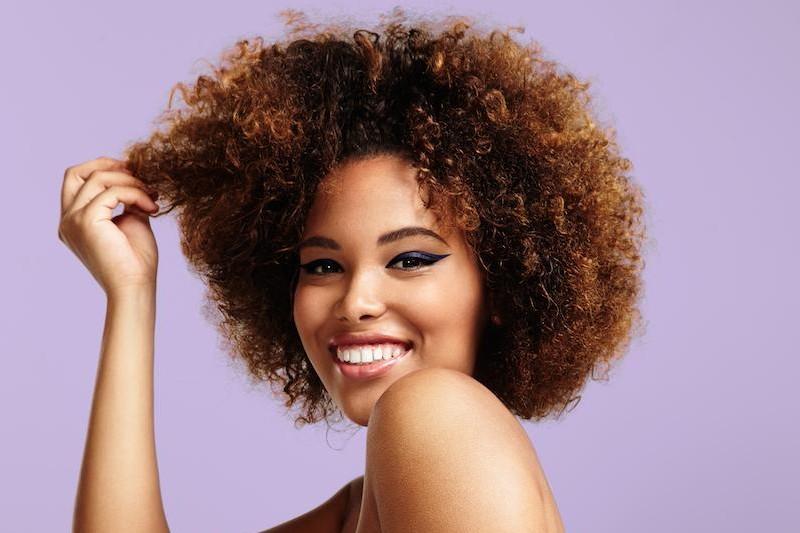 SAVE $20 Natural Hair Care