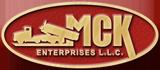 MCK Enterprises L.L.C. Logo