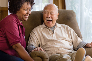 Home Health Care Home Page